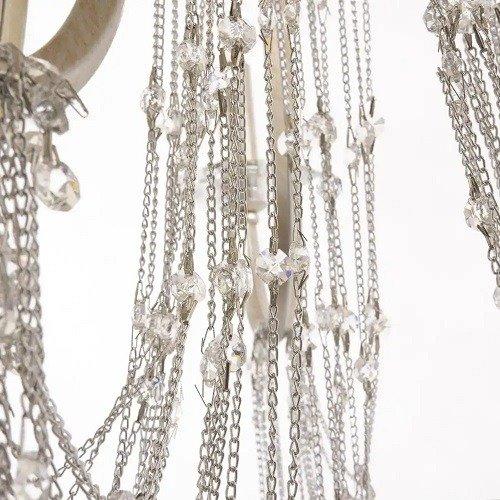 Modern łóżko srebrne salonu wysoka jakość