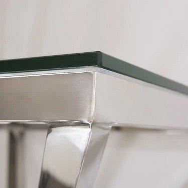 Eleganckie Żyrandole szklany jadalnia sklep wyposażenie wnętrz