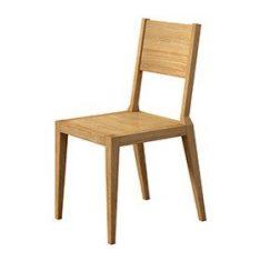 Krzesło dębowe Avangarde 45x44x45cm