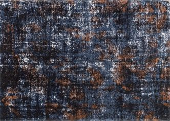Dywan Fargotex Flame Rusty Blue 160x230cm