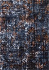 Dywan Flame Rusty Blue 160x230cm Fargotex