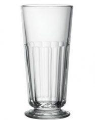 Komplet wysokich szklanek Perigord 380ml kpl. 6 szt.