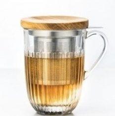 Zestaw do zaparzania herbaty Ouessant 400ml
