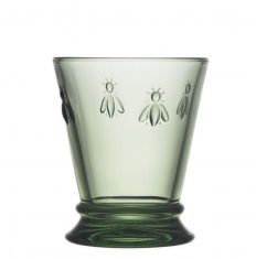 Komplet szklanek Abeille Green 260ml kpl. 6szt.