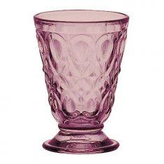 Komplet szklanek Lyonnais Pink 200ml kpl.6szt.