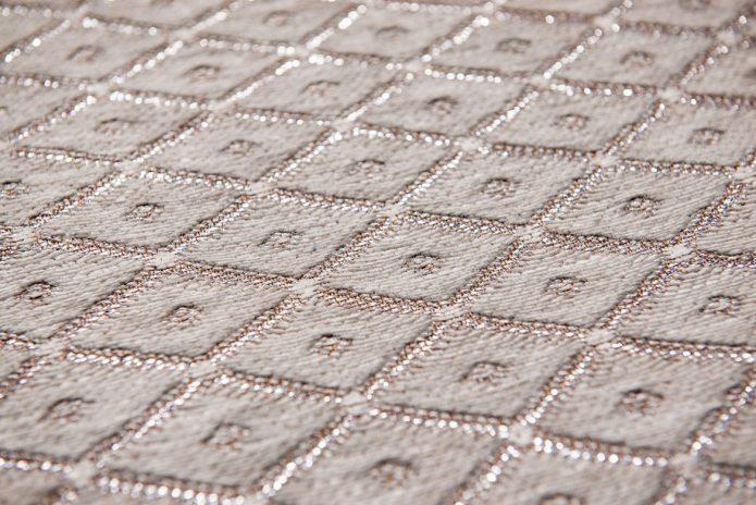 Stylowy dywany biały pokój dziecinny opinia