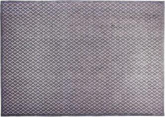 Dywan szary L.Poortere Rombo D. Grey 170x240cm