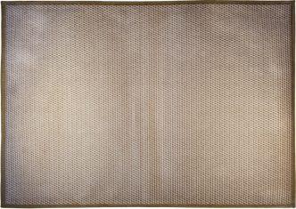 Dywan złoty L.Poortere Cubetti Beige 240x340cm