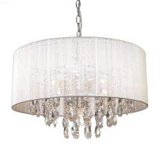 Orentalny Lampy stojące szkło przedpokoju opinia