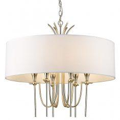 Skandynawski Lampy sufitowe szklane pokoju dziennego promocja