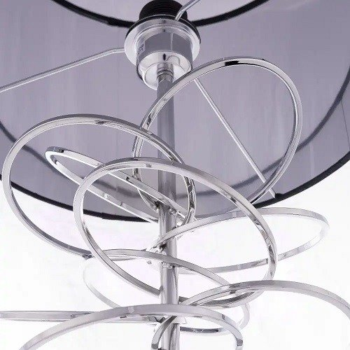 Skandynawski lampa dębowe hotel BBHome