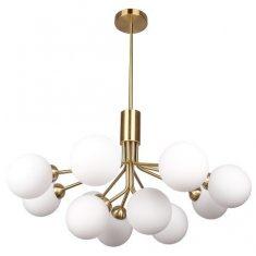 Lampa wisząca Cape Town 12L 90x45cm Cosmo Light