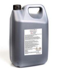 """Antybakteryjny płyn do dezynfekcji """"Spring Dew"""" o miłym, lekkim zapachu. Pojemność 5 litrów,"""
