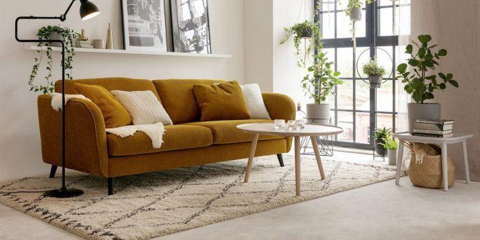 Modern Lampy sufitowe drewiane przedpokoju design