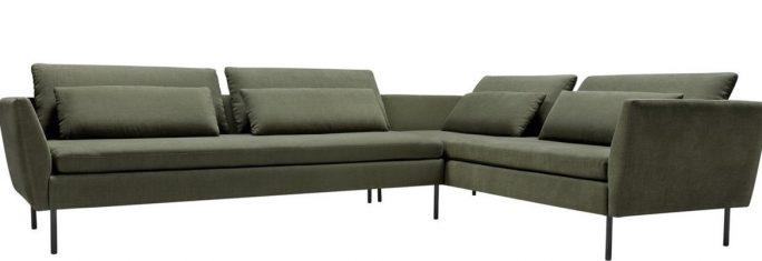 Sofa narożna Day&Night sits bbhome