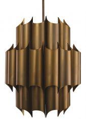 Lampa wisząca Mare 60x75cm
