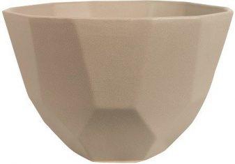Wazon ceramiczny Lava  15cm