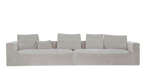 Sofa modułowa Liam Sits