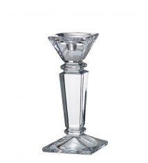 Świecznik kryształowy Ceasar Bohemia 25cm