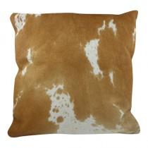Poduszka Cow Brown 45x45cm