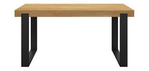 Stół nowoczesny Miloni Frame 160x80x76cm