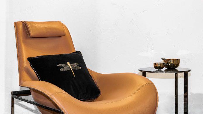 Poduszka dekoracyjna Insectarium Black N°1 Maja Laptos Studio BBHome