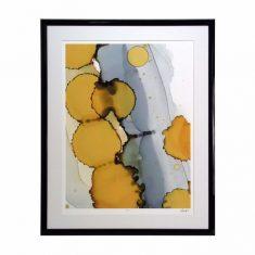 Obraz Krople słońca II reprodukcja Almi Decor 63 x 1 x 79 cm