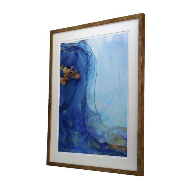 Obraz sea wihr II alimi dekor bbhome