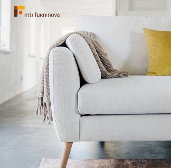 Nowoczesne sofy MTI Furninova do salonu w ofercie BBHome