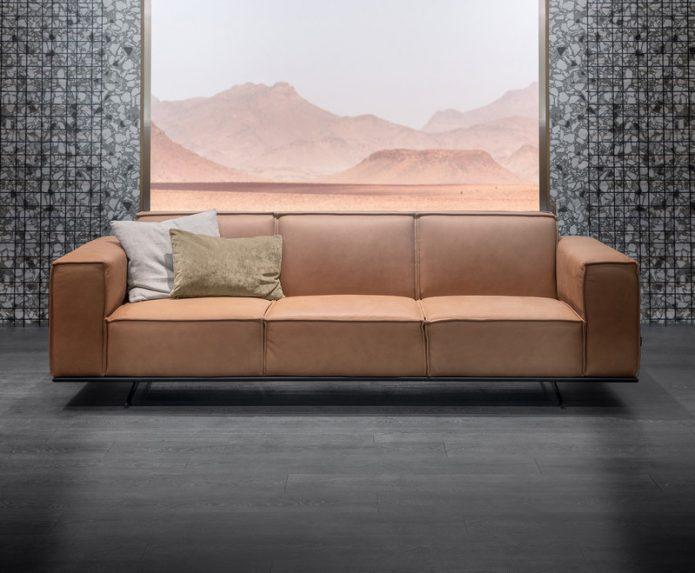 Sofa - furninova-piemonte-dostępna tylko w BBHome