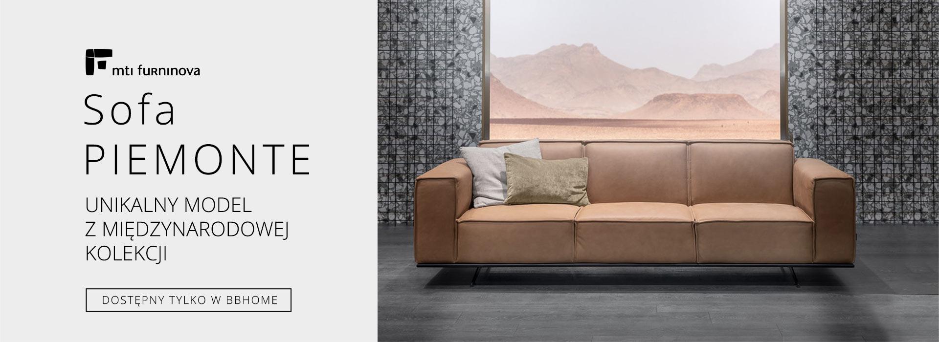 Sofa Piemonte