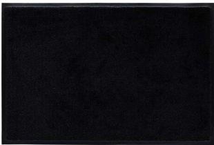 Wycieraczka Pure Black BBHome 60x90cm