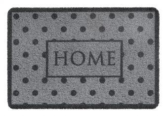 Wycieraczka Print Grey Home BBHome 40x60cm