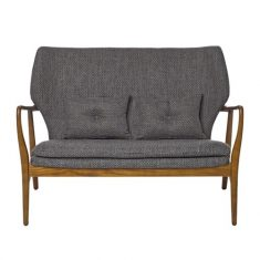 Sofa Peggy Grey Pols Potten