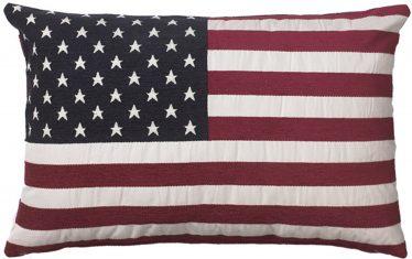 Poduszka dekoracyjna USA Club FS Home Collections 35x45cm