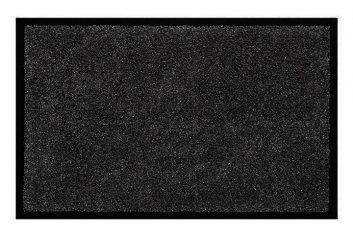 Wycieraczka Watergate Anthracite BBHome 50x80cm