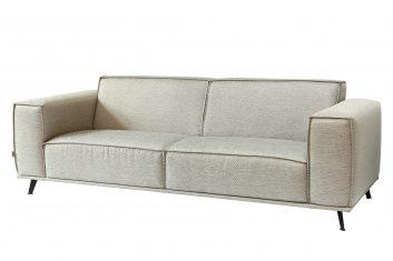 Sofa Piemonte 3F- Special MTI Furninova 230x89x77cm