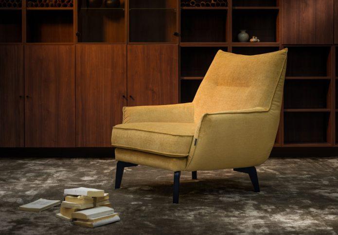 Fotel Willow MTI Furninova bbhome