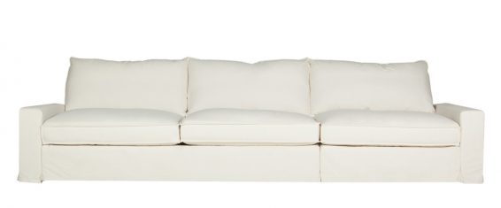 Sofa modułowa Oscar Sits