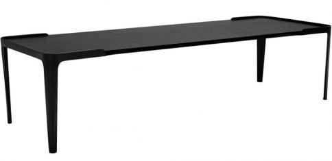 Stolik kawowy Space Veneer Sits 120x40x38/45cm