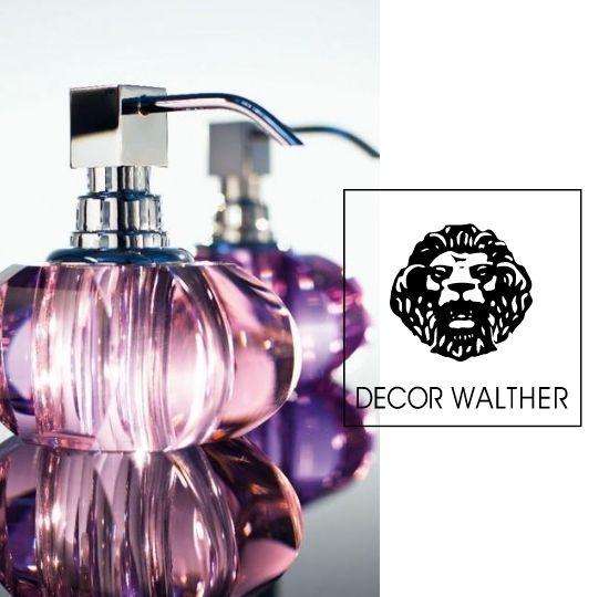 Akcesoria łazienkowe Decor Walther w ofercie BBHome