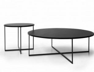 Komplet stolików Bello Rosanero