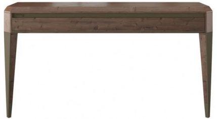 Konsola Emerald Teak Almi Decor 140x38x75cm