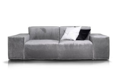 Sofa modułowa Mood Rosanero