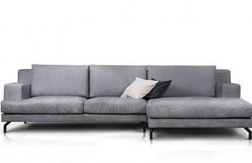 Sofa narożna Sava Rosanero