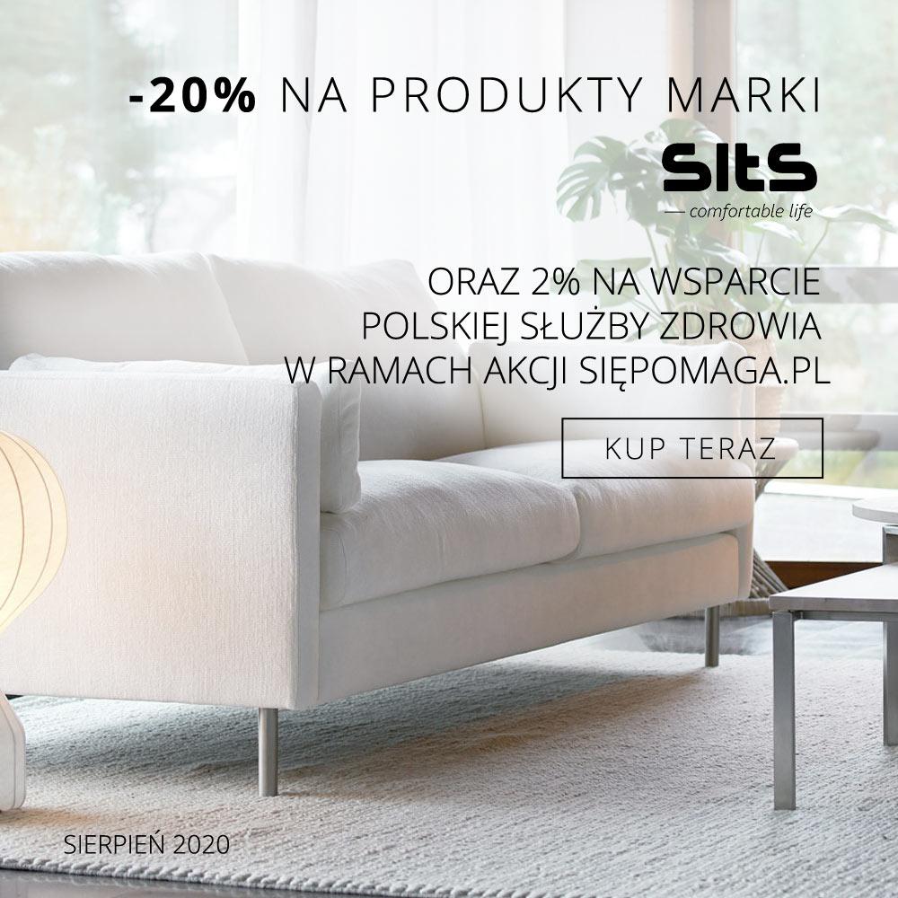 SITS -20%