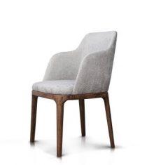 Krzesło Loft Rosanero