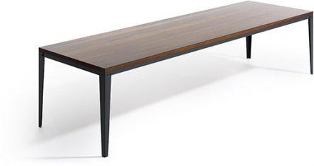 Stół Floy Hard Trebord 140x70x76-78cm