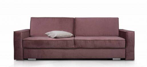 Sofa rozkładana Tyberias Rosanero