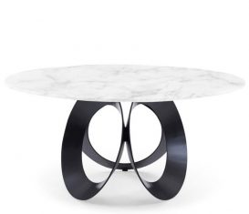 Stół marmurowy Veta Almi Decor 155x76cm